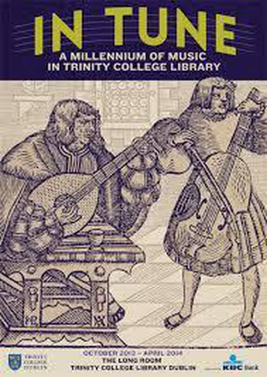 In Tune - Trinity College Dublin