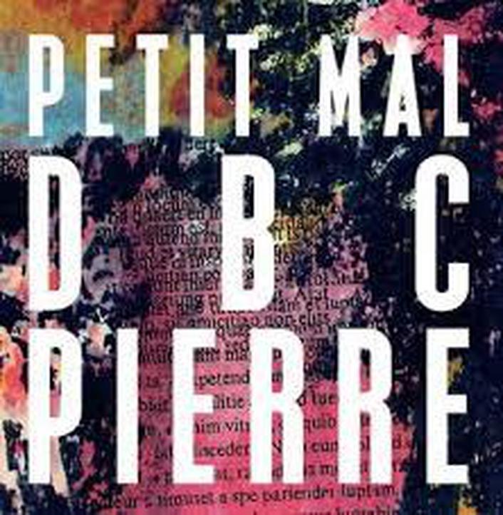 Author DBC Pierre