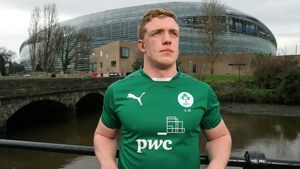 Dan Leavy misses out through shoulder injury