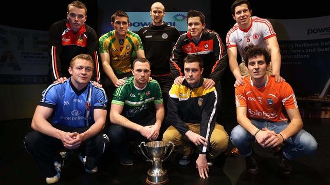 McKenna Cup latest