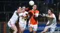 Tyrone thump Armagh in Dr McKenna Cup