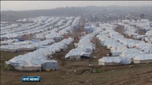 United Nations warns half of Syria's population needs humanitarian help