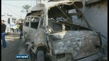 More than 70 people killed in series of attacks across Iraq