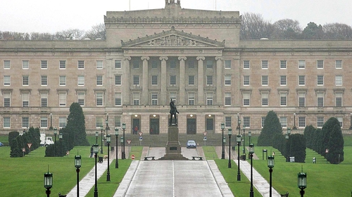The talks come at a time when working relations at Stormont are poor