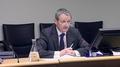 John Downing, comhfhreagraí polaitíochta Irish Independent.