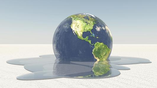 IPCC/Climate Change