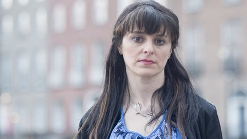 Love/Hate's Mary Murray to star in Penny Dreadful