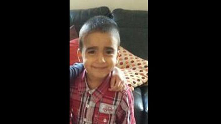 Body of Mikaeel Kular Found in Fife