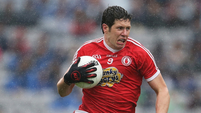 Sean Cavanagh insists his side will improve after they were humiliated by Kerry