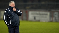 Armagh manager Paul Grimley says the 24 point hammering by Tyrone was humiliating.
