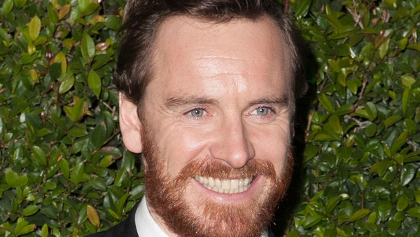 Fassbender - Nominated for Best Supporting Actor