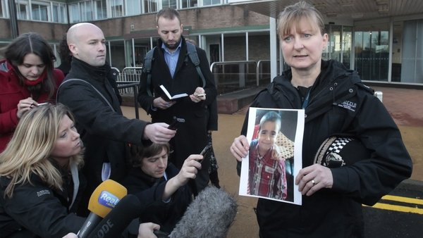 Police asked anyone who believes they have seen Mikaeel Kular to contact them immediately