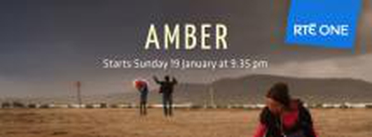 Amber- new drama series - Eva Birthistle