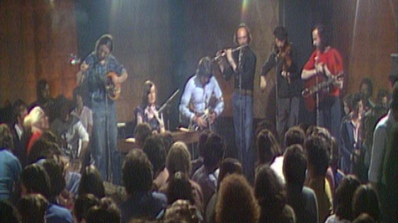 The Bothy Band (1976)