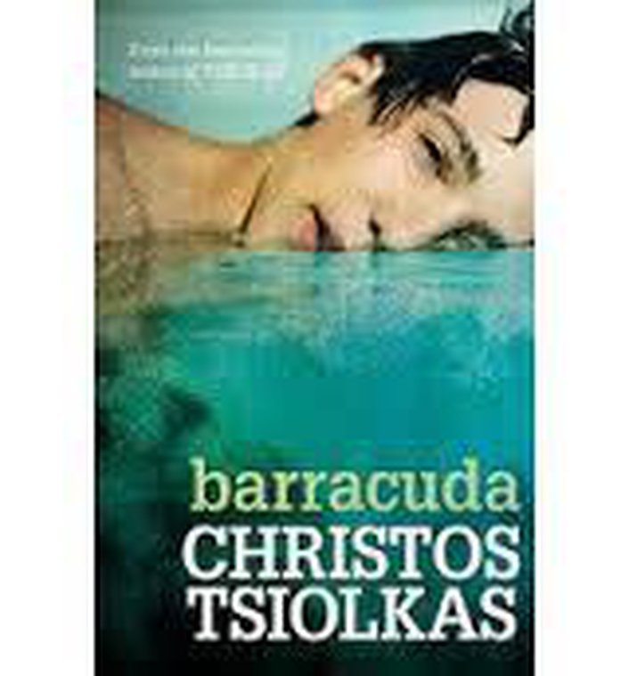 Author Christos Tsiolkas