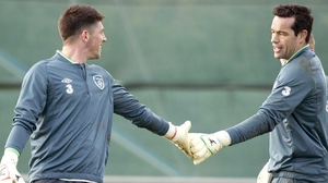 Keiren Westwood could return to action earlier than expected, while Millwall's David Forde has been linked to Sunderland