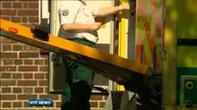 Health Minister concerned over recent incidents involving ambulance service