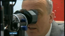 New form of therapy restores vision of two men with rare eye disease