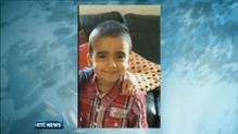 Scottish police investigating missing three-year-old boy
