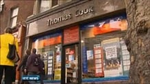 Holiday-makers could face rising prices over closure of Thomas Cook offices