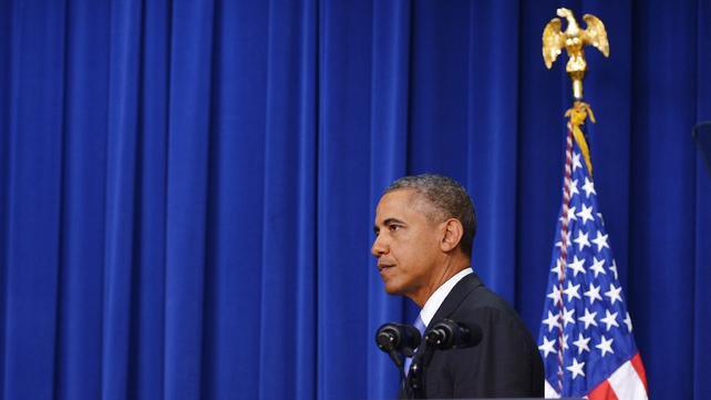 Barack Obama said reforms will give greater transparency