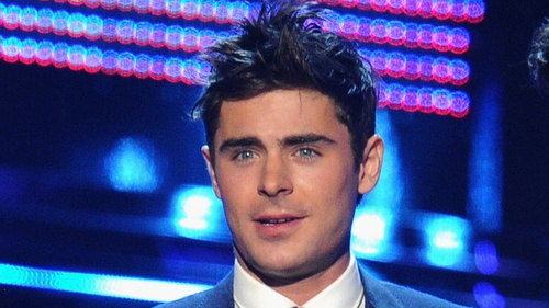 Zac Efron pens heartwarming note to fan