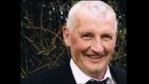 John Gear was last seen in Knockboy area on Wednesday