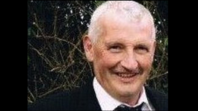 John Gear was last seen in the Knockboy area of Waterford