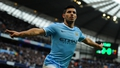 Aguero ruled out of Villa clash