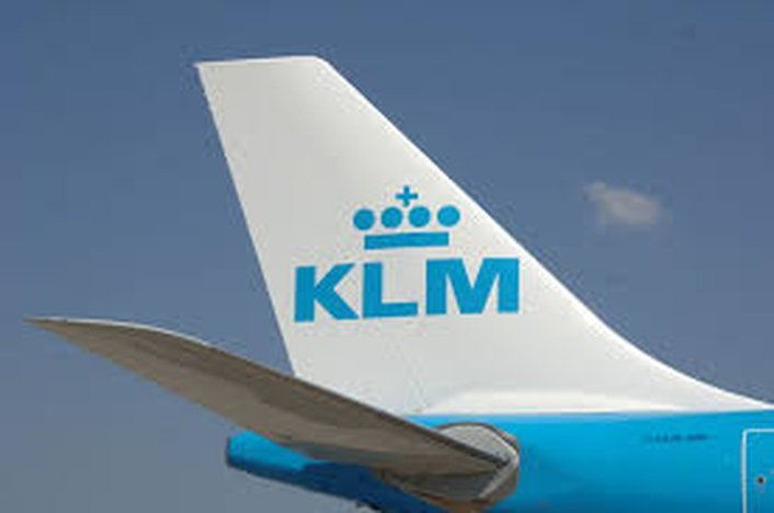 KLM Competition - Round 2 - Finale
