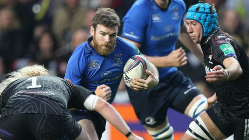 Leinster are unlikely to slip up at home against an Ospreys side that has mustered only a single win in five games