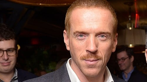 Homeland's Damian Lewis struggles to shake American accent