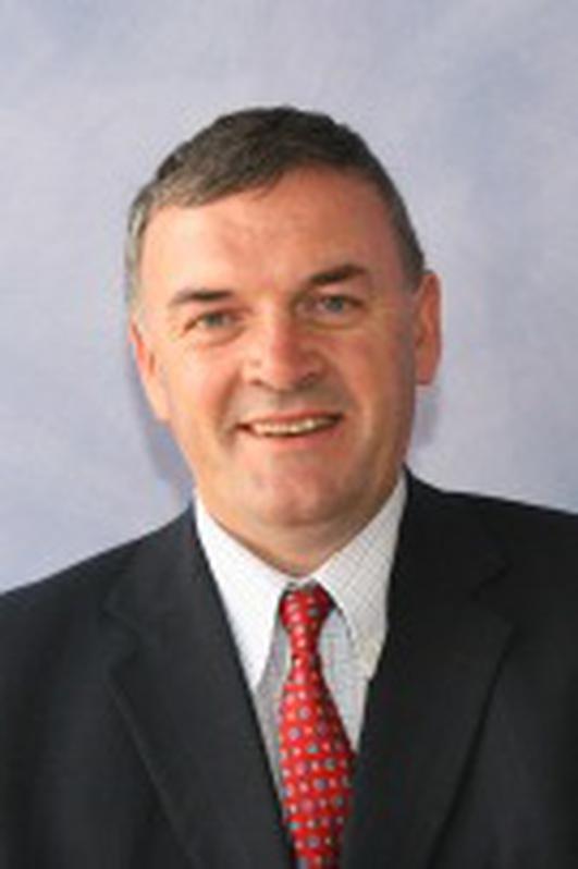 Steve Ó Cúláin, Feidhmeannach Údarás na Gaeltachta.