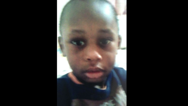 Three-year-old Solomon Soremekun died in the lift shaft last month