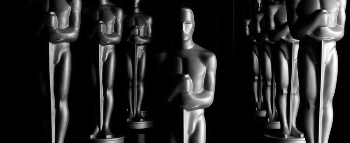 Oscar Night by Alan McMonagle