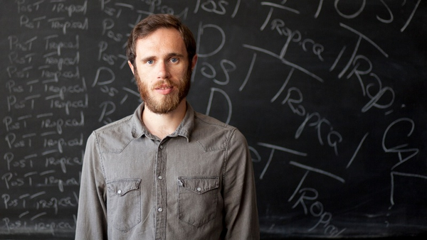 James Vincent McMorrow kicks of the new series of Other Voices Courage