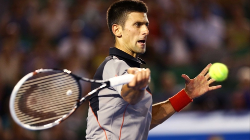 Novak Djokovic has won four of the last six Australian Opens