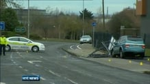 Woman in her 30s killed after being hit by a vehicle in Dublin