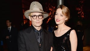 Depp and Heard are engaged