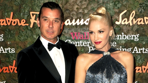 Rossdale and Stefani expecting third son