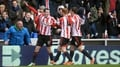 Sunderland see off Stoke at Stadium of Light