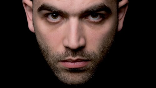 Roberto Saviano: Under police protection