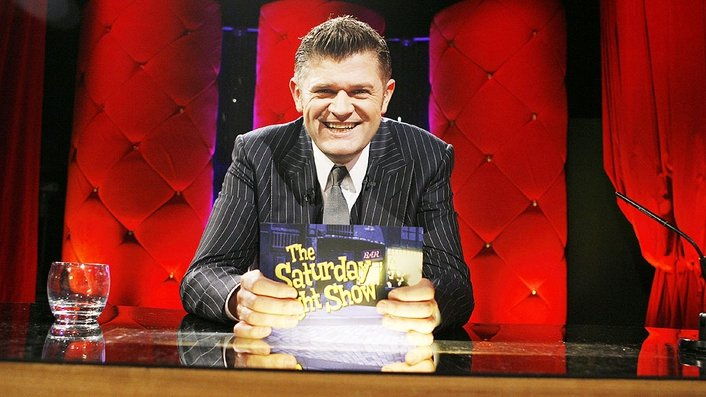 The John Murray Show & Sat Night Show music competition