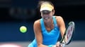 Top seed Serena toppled by Ivanovic