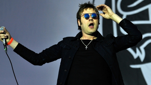 Lead singer Tom Meighan says new album is unbelievable