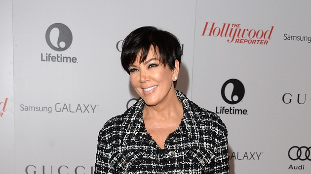 Kris Jenner's chat show is axed