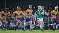 Clare into semis of Waterford Crystal Cup