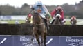 Turban tops for Mullins in Fairyhouse double