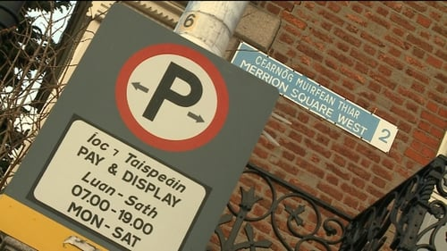 Councillors heard the introduction of clamping and on-street parking charges in 1998 led to a 15% reduction in traffic volumes