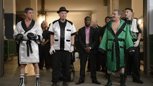 Stallone and De Niro take to the ring yet again